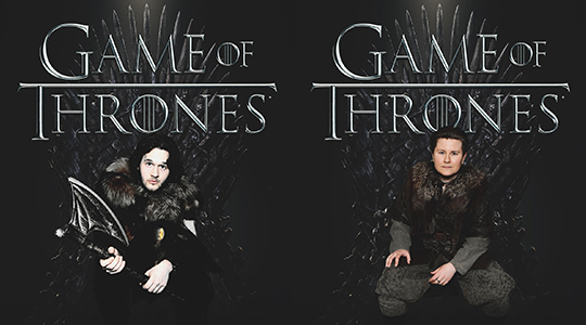 GAME OF THRONES S08PREMIERE